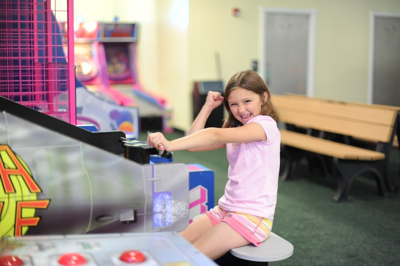 Kidz Village Toddler Attractions in Union County New Jersey