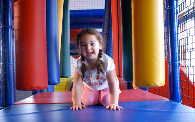 Kidz Village in Northern and Central NJ is the perfect arcade party place in NJ
