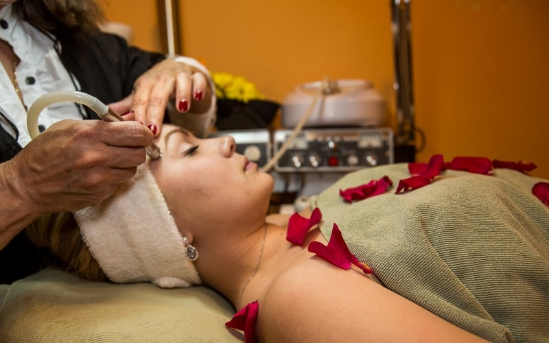 Lana's Organic Day Spa Best Place to Get a Massage in Northern NJ