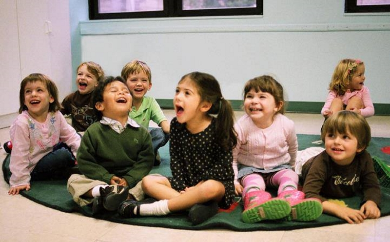 The Language Workshop For Children Day Care Centers in NJ Montclair