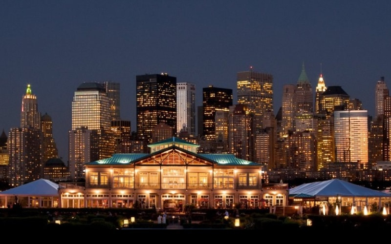 Liberty House Restaurant Best Party Venue in Jersey City, NJ