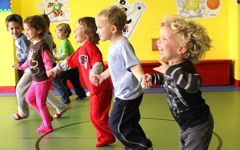 Enjoy learning and fun at Maple Shade NJ's best Play Place - Little SPORT!