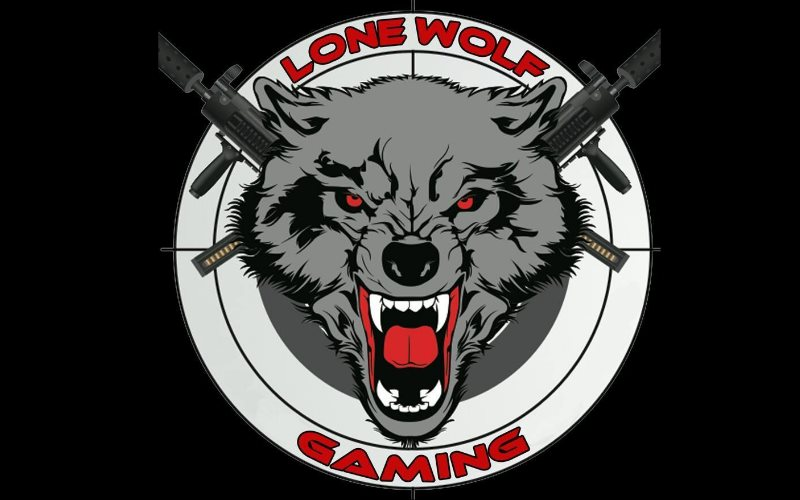 Lone Wolf Gaming Laser Tag in NJ
