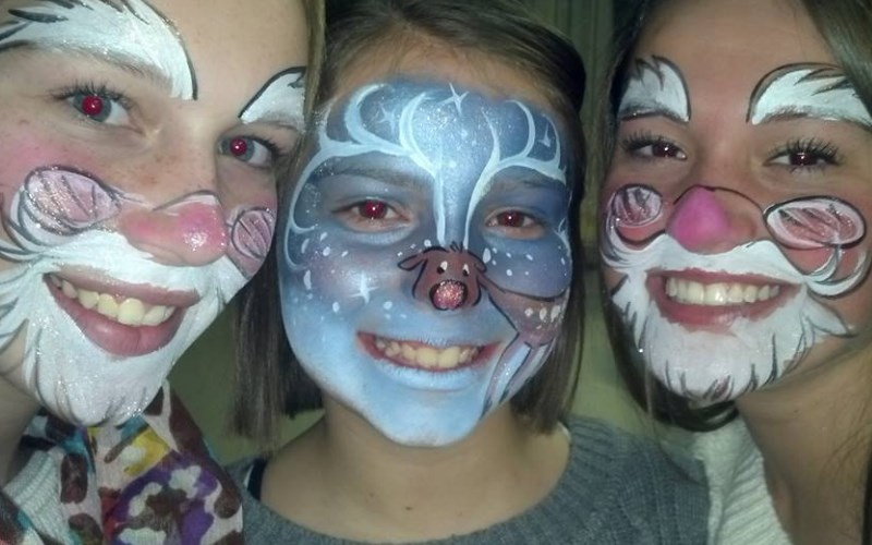 Lori's Face Painting Servicing New Jersey