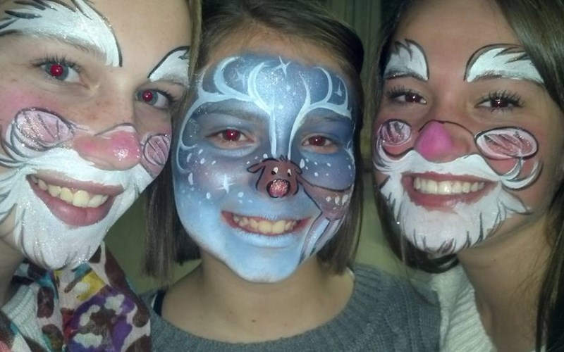 Lori's Face Painting Party Entertainer in NJ