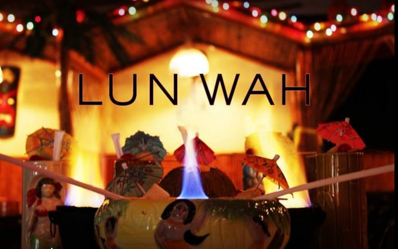 Lun Wah Restaurant & Tiki Bar Best Place to Eat in Union County, NJ