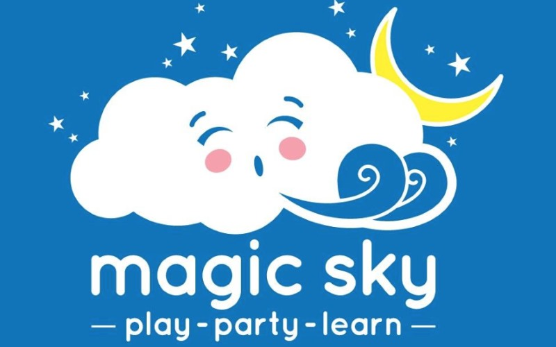 Mommy and Me Classes at Magic Sky Play in Morganville NJ