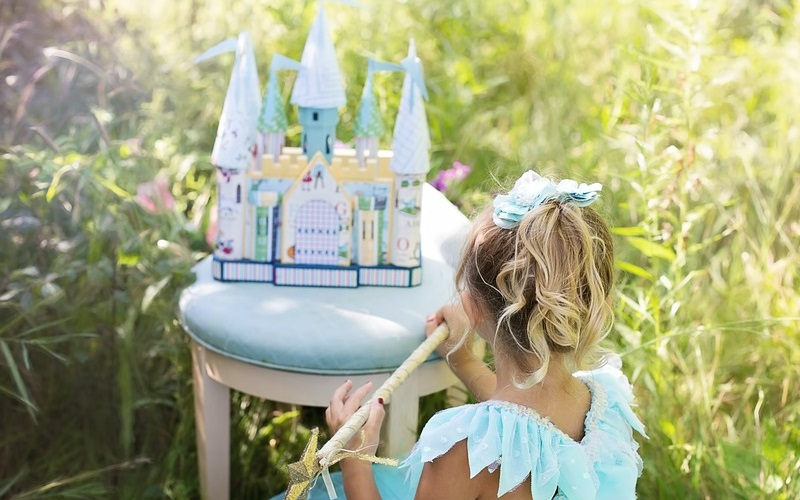 Magical Princess Party Fairytale Entertainer in NJ