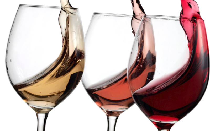 Choose from a variety of make your own wines at Wallington NJ's Make Wine With Us!