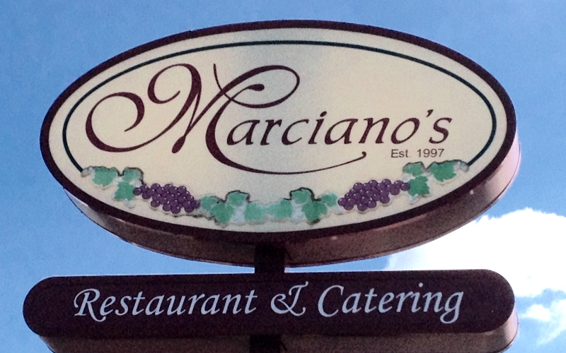 Marciano's Restaurant Dining Vineland NJ