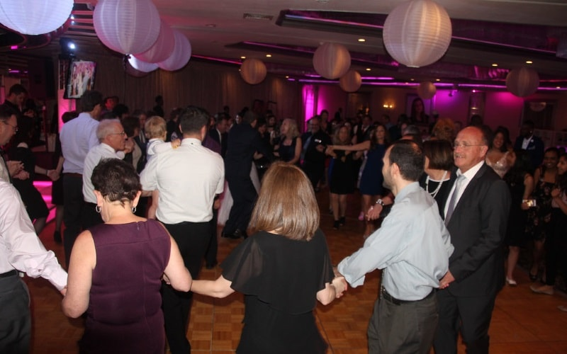 Masters of Fun Bar and Bat Mitzvah Parties in NJ
