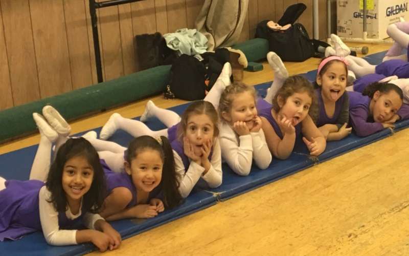 Maywood Dance Center for all ages lessons in Maywood NJ