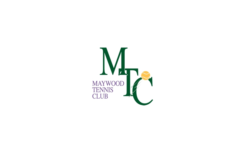 Maywood Tennis Club in Bergen County NJ