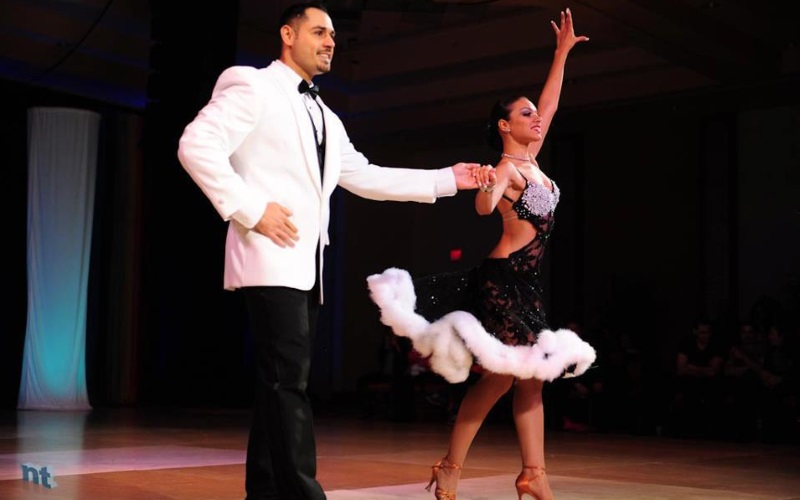 MDN Latin Dance Studio in Belleville New Jersey