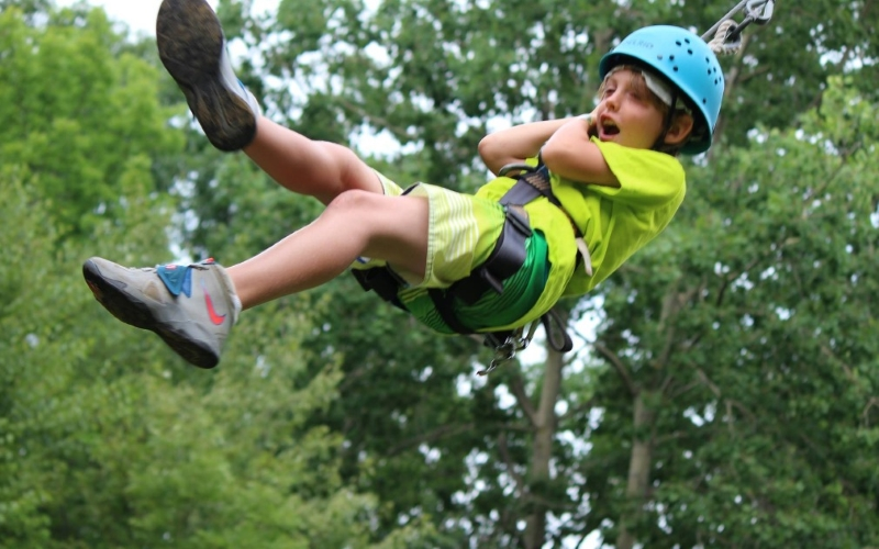 Meadowbrook Day Camp Summer Long Valley NJ