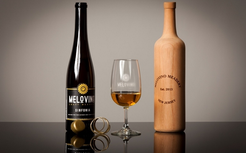 Melovino Meadery Wineries Central Jersey