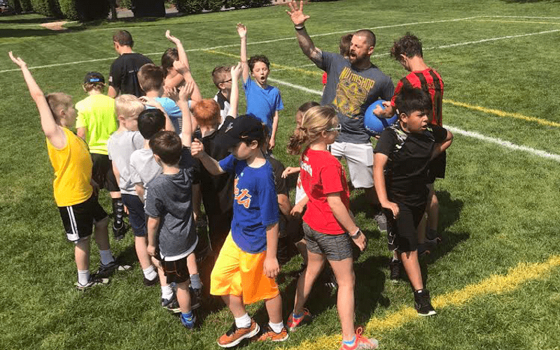 Mentor Academy of NJ Best Day Camp for Summer in Central NJ