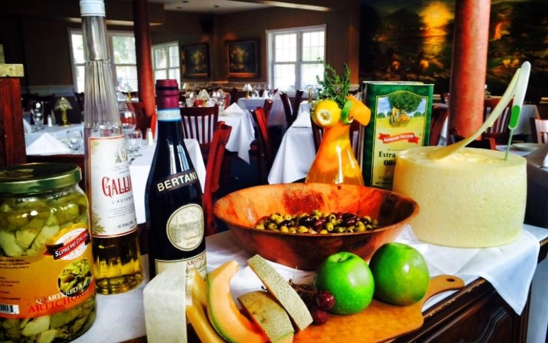 Momento Restaurant and Catering Best Place to Eat in Passaic County, NJ