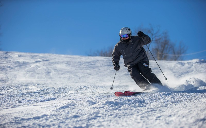 Mountain Creek Ski Resorts in Northern New Jersey