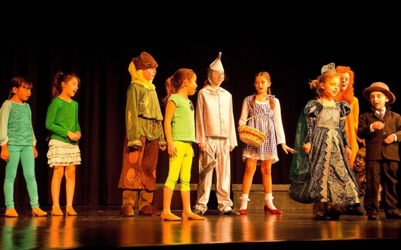 Music and Art Academy Musical Theatre Classes NJ