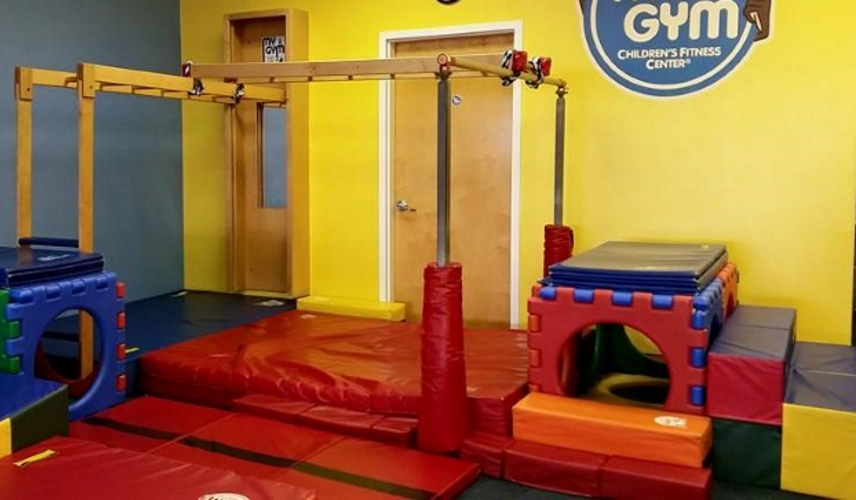 My Gym Shrewsbury Indoor Play Places in Monmouth County NJ