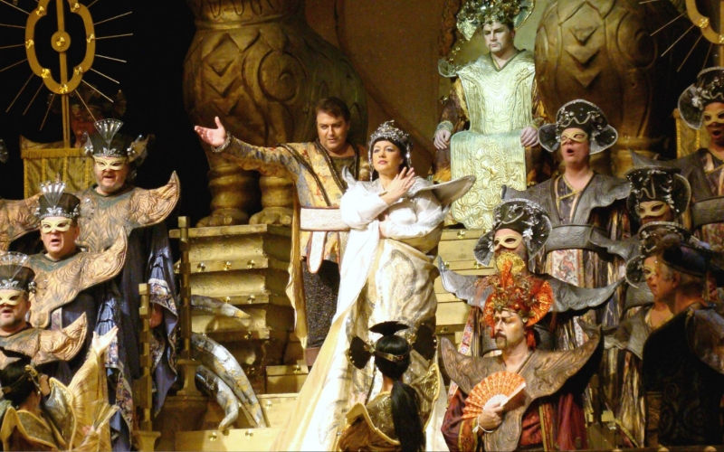 New Jersey Association of Verismo Opera Englewood NJ