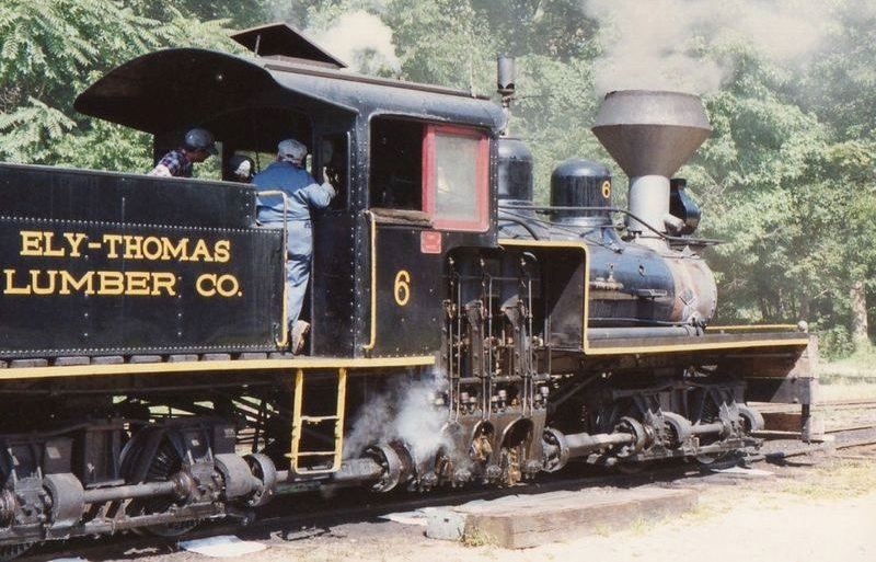 Central NJ Train Rides for Kids New Jersey Museum of Transportation