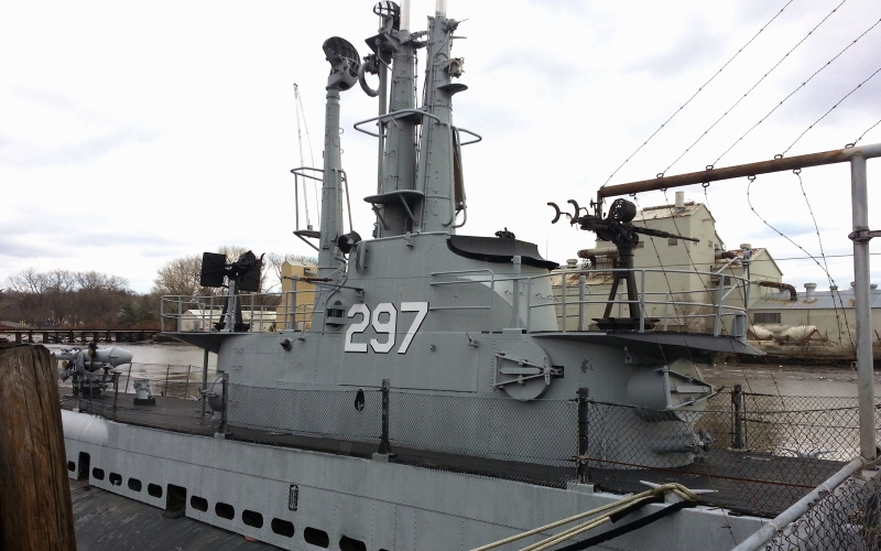 New Jersey Naval Museum Free Admission Northern Jersey
