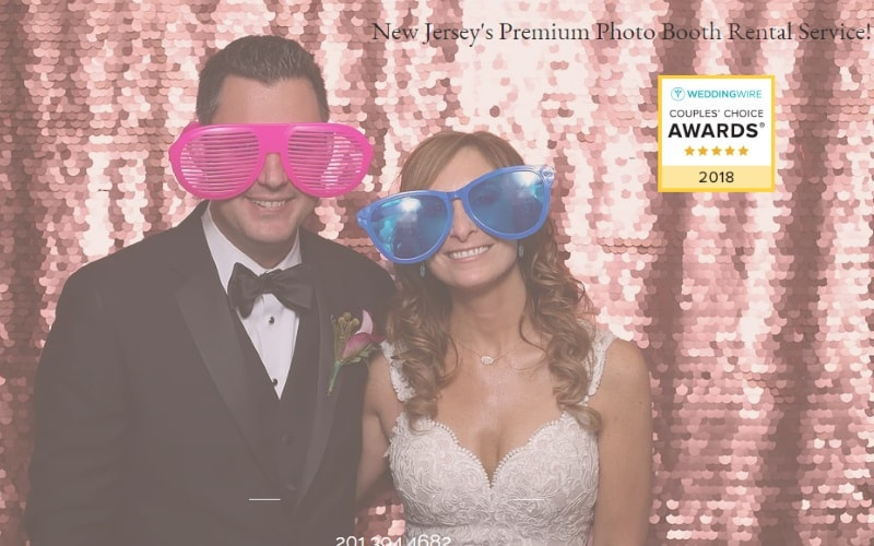 O Snap Photo Booth Party Rentals in NJ