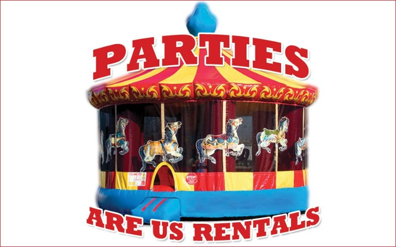Parties Are Us Rentals Party Entertainment in NJ