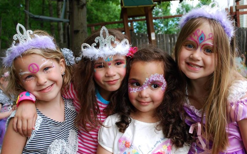 Party On Fairytale Princess Parties in NJ