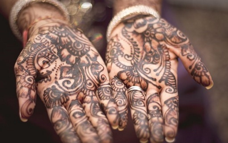 Party Perfect for Henna Tattoos in NJ