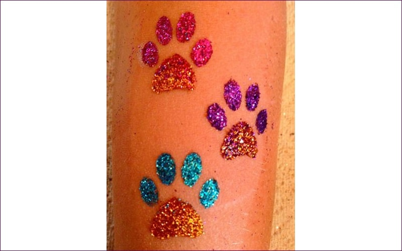 Paula and Peter?s Glitter Tattoos for Parties in Northern NJ