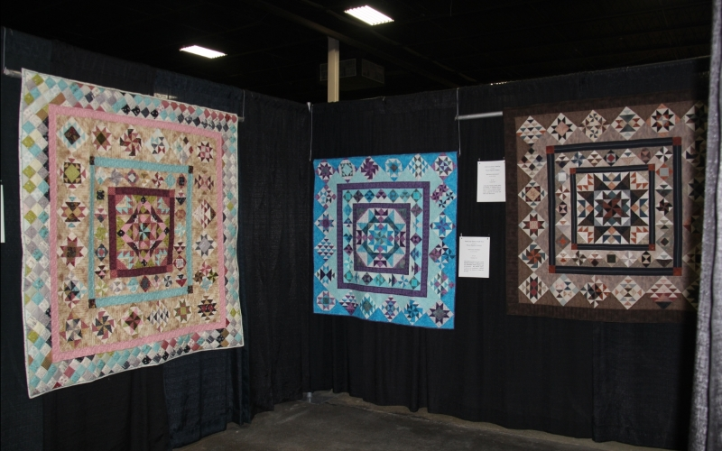 Pieced Together Quilters Bridgewater New Jersey