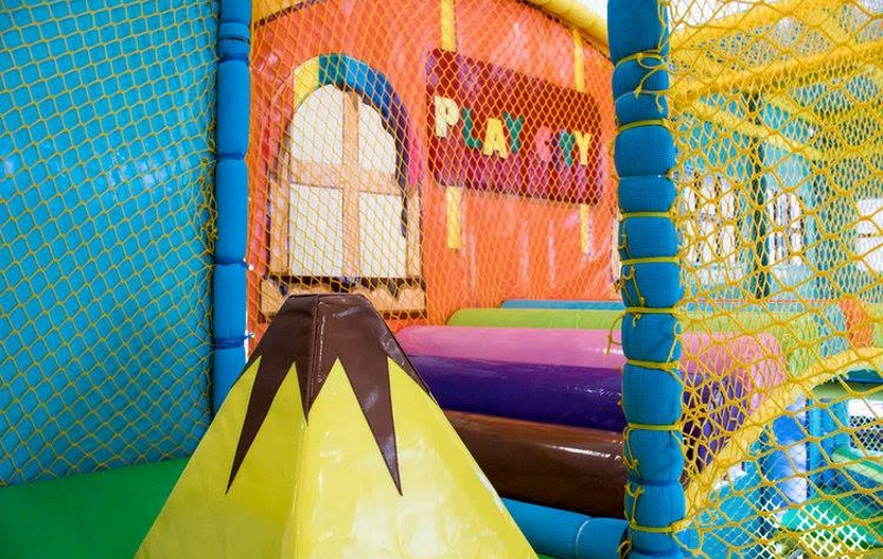 Party Places in Northern NJ Play City Weehawken