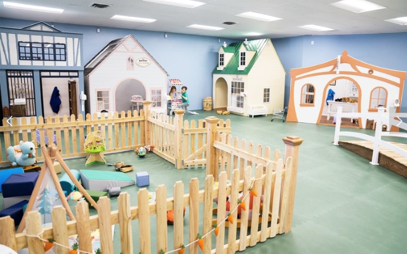 Play Away Toddler Attractions in Hackettstown NJ