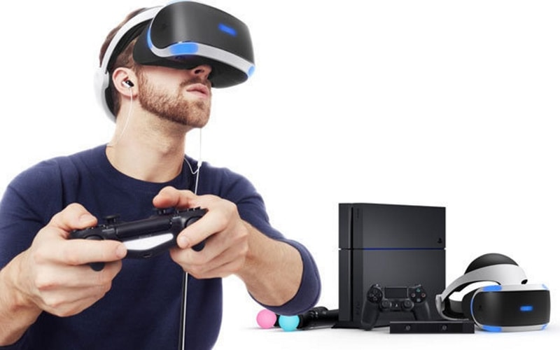 Prime Time Gaming Virtual Reality Video Game Rentals in NJ