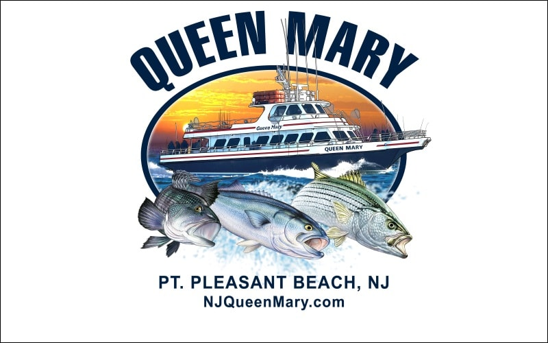 Point Pleasant Whale Watching Aboard the Queen Mary in Point Pleasant NJ