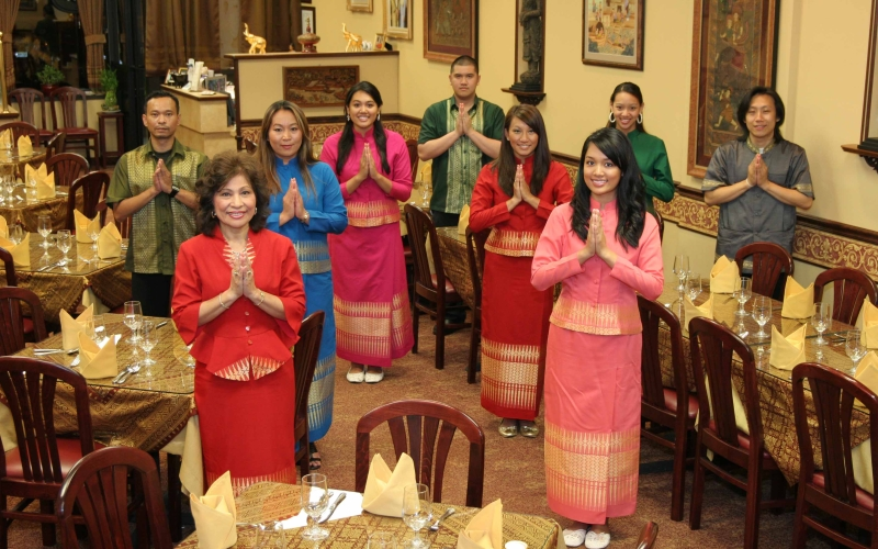 Rama Thai Best Dinners Out Egg Harbor Township NJ