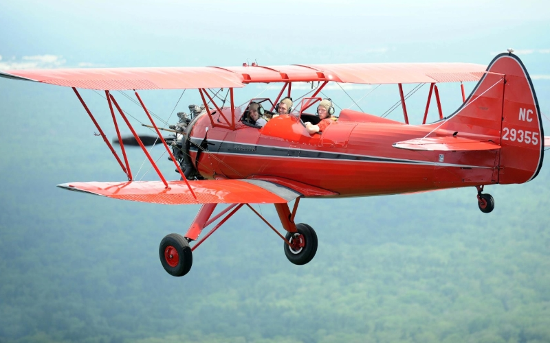 Red Baron Air Tours in Woodbine NJ