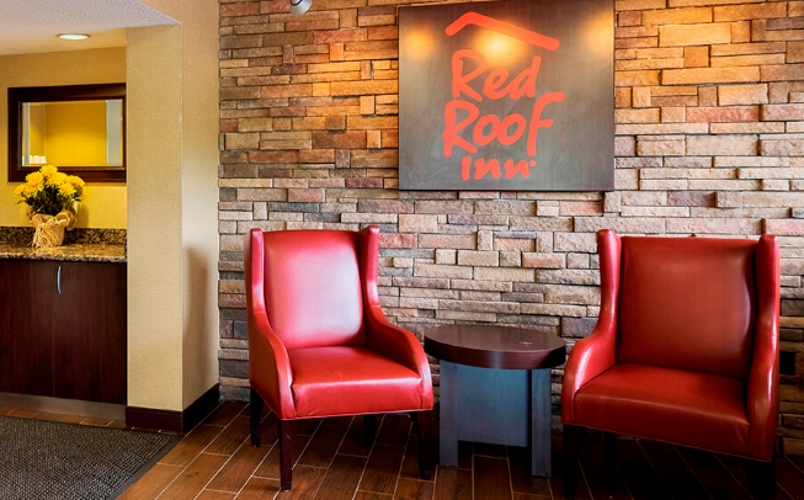 Middlesex County Pet-Friendly Hotels in NJ Red Roof Inn Edison