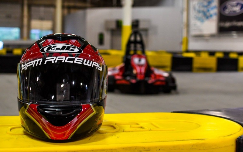 RPM Raceway Top Attractions in Hudson County NJ