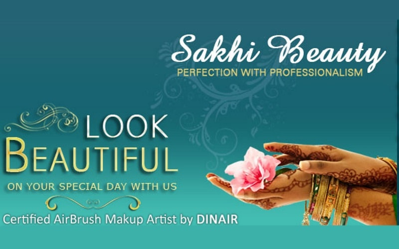 Sakhi Beauty Henna Tattoo Artist in NJ