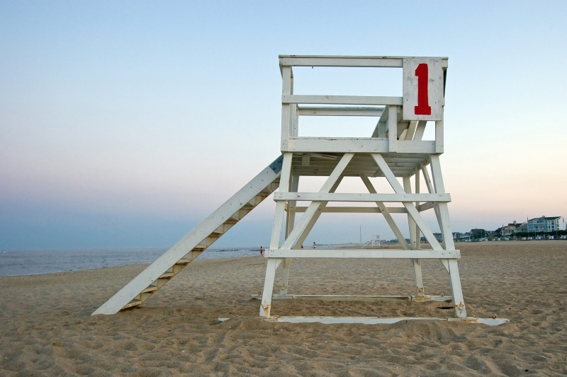 Sea Girt Jersey Shore Getaway Towns in NJ Monmouth County