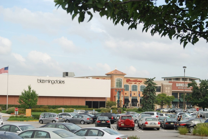 The Shops at Riverside Bergen County Shopping Malls in NJ