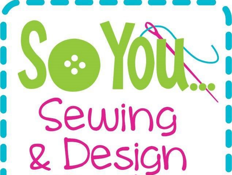 So You Sewing and Design NJ Fashion Design Camps in NJ
