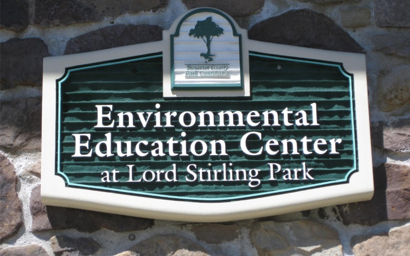 Environmental Education in Somerset County NJ