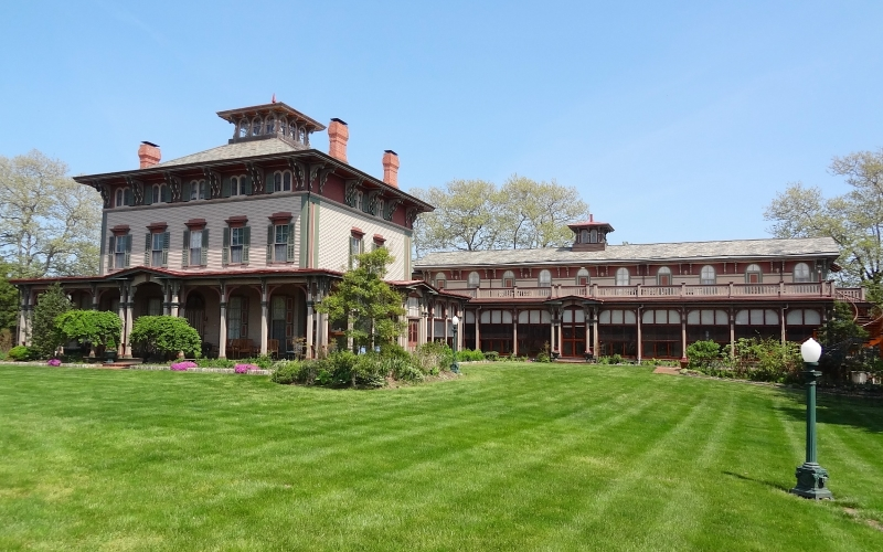 Southern Mansion Private Getaways Southern Jersey