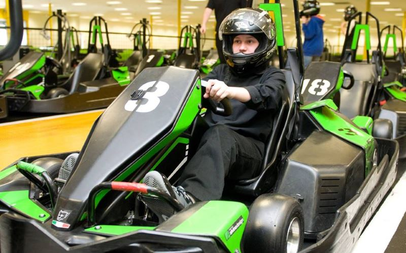 Best Things to do in Burlington County NJ Speed Raceway