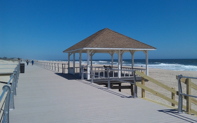 Spring Lake Boardwalk Guide Jersey Shore